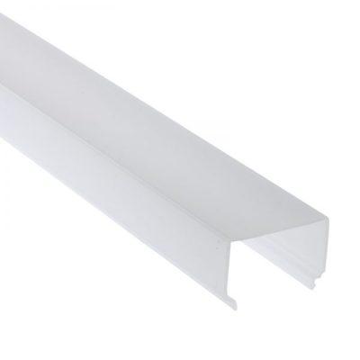 LED difúzory pre ALU